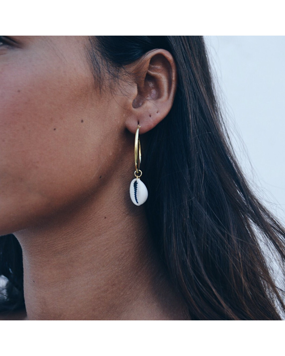 Aros Sea Earring