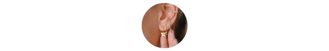 Hoop Earrings | Creu